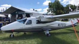 airventure tecnam