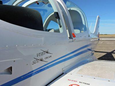 Las Fuerzas Aéreas Argentinas eligen Tecnam