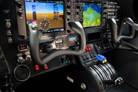 P2006T con Garmin G1000 Nxi avionic suite